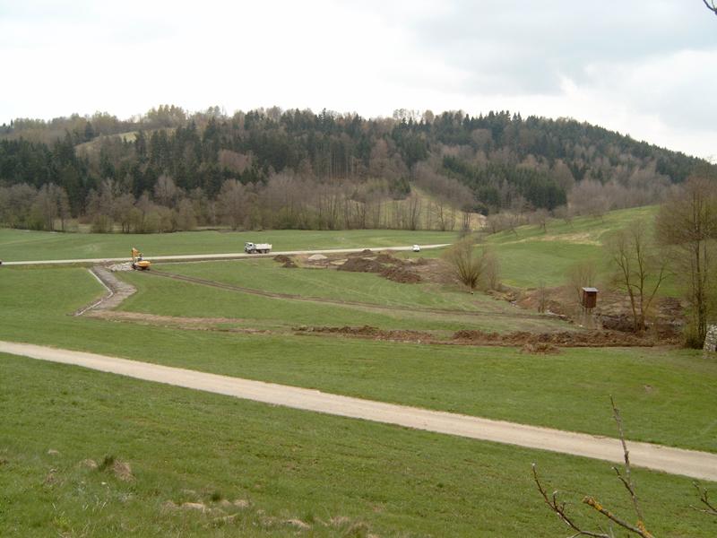 Landschaftsgestaltung Deggendorf